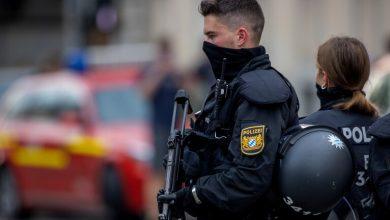 صورة الشرطة الألمانية تعتقل أكثر من 750 متورطا في تجارة المخدرات