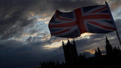 صورة بريطانيا تسجل أعلى حصيلة إصابات جديدة بكورونا منذ 29 يناير