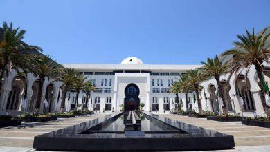 """صورة الجزائر تعرب عن قلقها العميق بعد كشف مجموعة بالمملكة المغربية تستخدم برنامج التجسس المسمى """"بيغاسوس"""" ضد مسؤولين ومواطنين جزائريين"""
