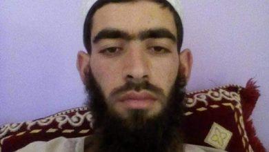 صورة جريمة قتل بشعة داخل مسجد !؟