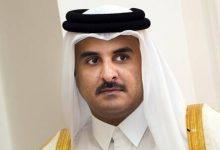 صورة أمير قطر يوجه بإرسال فرقة إنقاذ إلى تركيا