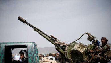 صورة الجيش اليمني يعلن السيطرة على مواقع استراتيجية جنوبي مأرب