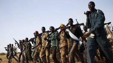 صورة جنوب السودان: مزيد من الانقسامات داخل حزب نائب الرئيس وقلق من تفجر الوضع