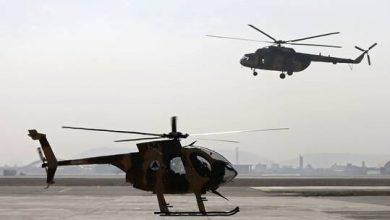 """صورة هذا ما غنمته """"طالبان"""" من أسلحة بعد توليها السلطة"""