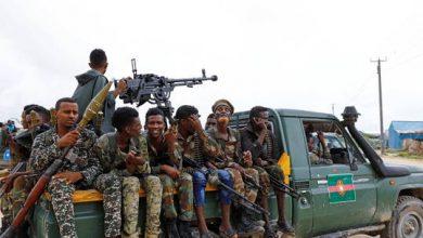 """صورة الصومال.. """"أميصوم"""" تقتل 6 من """"حركة الشباب"""""""