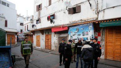 صورة قتل إسرائيلي طعنا بالمغرب