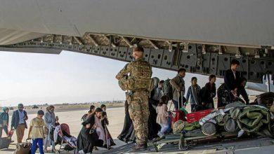 صورة البيت الأبيض: إجلاء نحو 1100 أمريكي من أفغانستان الثلاثاء