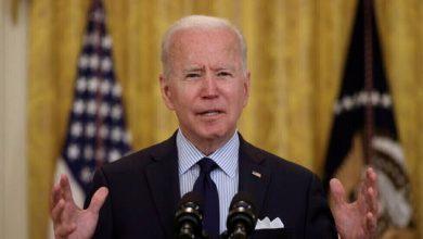 صورة البيت الأبيض: بايدن يأمل بانسحاب كل قواتنا من أفغانستان بحلول 31 أغسطس