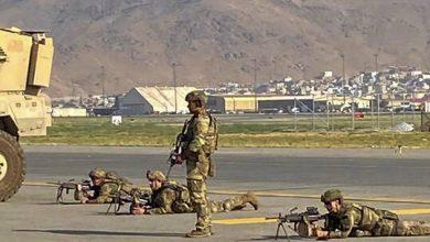 صورة بايدن: قد نبقى في أفغانستان لما بعد الـ31 من أغسطس