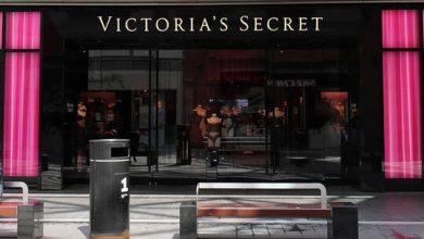 """صورة سهم """"فيكتوريا سيكريت"""" للملابس النسائية يحلق!"""