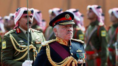 صورة ملك الأردن يتوجه لموسكو للقاء بوتين