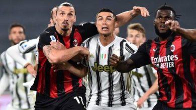 صورة رسميا.. الدوري الإيطالي يبث مجانا بالتعليق العربي
