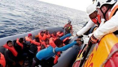 صورة عمدة لامبيدوزا الإيطالية: استمرار تدفق قوارب المهاجرين من تونس يتطلب مقاربة مختلفة من روما