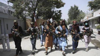 """صورة """"طالبان"""" تعلن تشكيل لجنة خاصة بـ""""طمأنة وسائل الإعلام"""""""