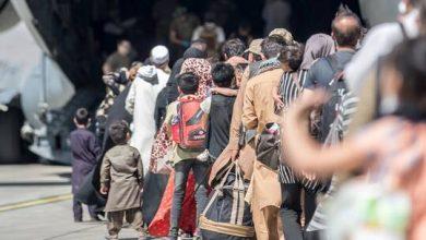 صورة البنتاغون: الولايات المتحدة أجلت 88 ألف شخص من أفغانستان منذ 14 أغسطس