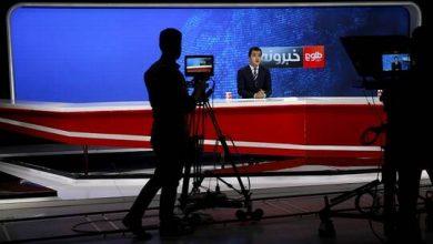 """صورة وسائل إعلام: """"طالبان"""" تحظر الموسيقى وتمنع المذيعات من الظهور في قندهار"""