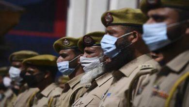 صورة الهند.. اشتباكات بين الشرطة ومحتجين أفارقة على وفاة رجل كونغولي في الحجز