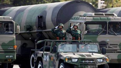 صورة مسؤول عسكري أمريكي: الصين ستتخطى روسيا لتصبح هي أكبر تهديد نووي للولايات المتحدة