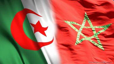 صورة الجزائر والمغرب من جديد