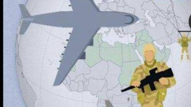 صورة ورقة علمية: مؤشرات العسكرة والاستراتيجيات الأمنية في الدول العربية …