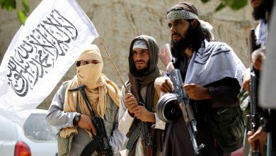 صورة أفغانستان ، لعبة الأمم والطابور الخامس؟!