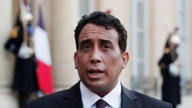 صورة المجلس الرئاسي الليبي يطالب حكومة الدبيبة بالاستمرار في أداء مهامها