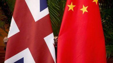 صورة الصين: على بريطانيا إعادة بناء علاقتها معنا