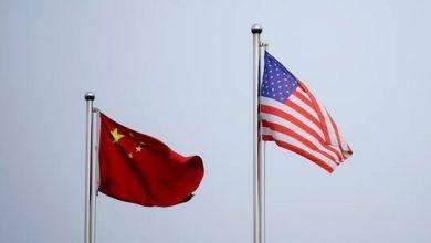 صورة مسؤولون: الولايات المتحدة توجهت إلى الصين بطلب تقليص استيراد النفط من إيران
