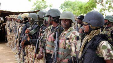 "صورة نيجيريا.. استسلام نحو 6 آلاف من مسحلي ""بوكو حرام"""