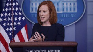 """صورة البيت الأبيض: الولايات المتحدة لا تدرس تخفيف العقوبات على """"طالبان"""""""