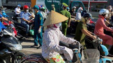صورة سجن فيتنامي 5 سنوات لنشره فيروس كورونا
