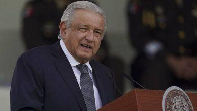 صورة رئيس المكسيك: بلادنا لن تكون مخيما للمهاجرين