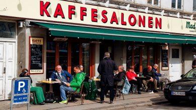 صورة الدنمارك ترفع كافة قيود كورونا