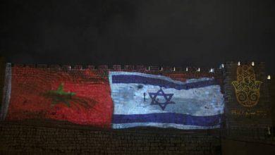 صورة تقرير: المغرب يتفاوض مع إسرائيل على إنشاء شبكة لطائرات مسيرة انتحارية
