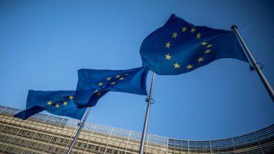 صورة الاتحاد الأوروبي: لن نسمح بالهجرة الجماعية من أفغانستان إلى أوروبا