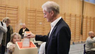 صورة النرويجيون ينتخبون برلمانهم وعيونهم على النفط