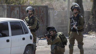 صورة الجيش الصهيوني يؤكد اعتقال آخر أسيرين فلسطينيين فارين من سجن جلبوع وينشر صورتين لهما