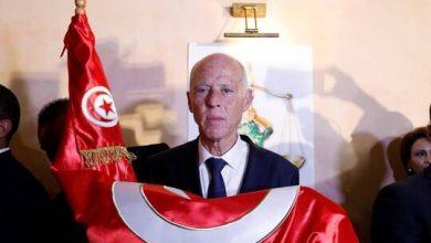 صورة استطلاع: نسبة تأييد التونسيين لسعيّد 82%