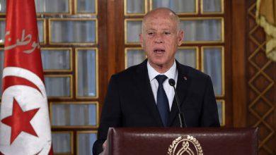 """صورة مستشار الرئيس التونسي لـ""""رويترز"""": هناك اتجاه لتغيير النظام السياسي وربما عبر استفتاء"""