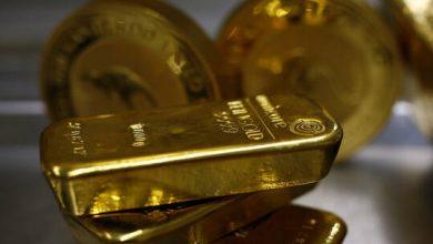 صورة الذهب يصعد بدعم مخاطر النمو