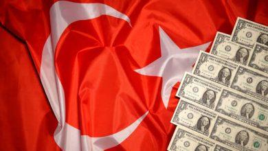 صورة الاقتصاد التركي يظهر نموا قويا والليرة تصعد