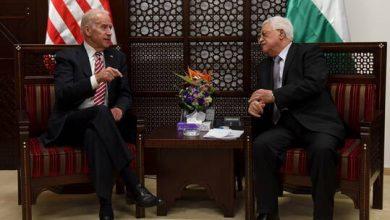 """صورة موقع """"أكسيوس"""" الأمريكي: بايدن رفض لقاء عباس على هامش اجتماعات الأمم المتحدة"""