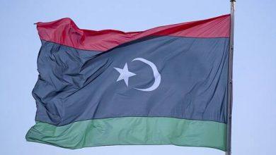 صورة المجلس الرئاسي الليبي: هناك تطور إيجابي في ملف سحب المرتزقة