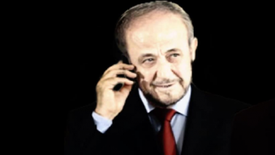 صورة نجل رفعت الأسد يقول إن أملاك والده بفرنسا سعودية ويكشف كيف حصل عليها وطريقة مغادرته سوريا
