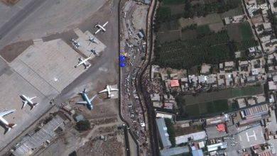 صورة البيت الأبيض: 19 أمريكيا كانوا على متن طائرة قطرية غادرت كابل إلى الدوحة