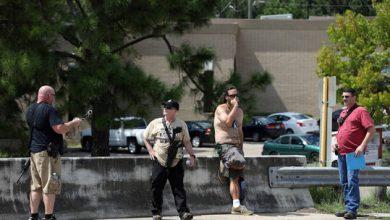 صورة ولاية أمريكية تسمح لسكانها بحمل أسلحتهم في أي مكان بدون إذن خاص