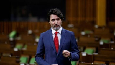 صورة دعوة ترودو لإجراء انتخابات مبكرة في كندا انقلبت عليه عكسيا
