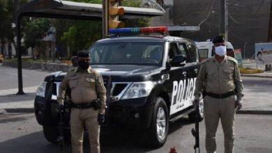 صورة العراق.. دوريات أمنية لحماية الحملات الانتخابية