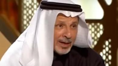 """صورة وزير سعودي: تعرضت لحادث سير """"مخيف"""" مع والدتي في إيطاليا"""