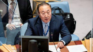 صورة الصين: تصنيع الغواصات النووية من قبل دول غير نووية انتهاك لنظام عدم الانتشار